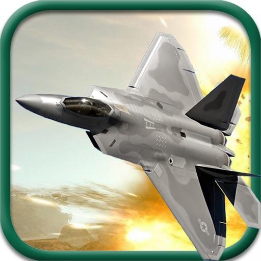 A Modern Sky War: Shooting Jets HD Free
