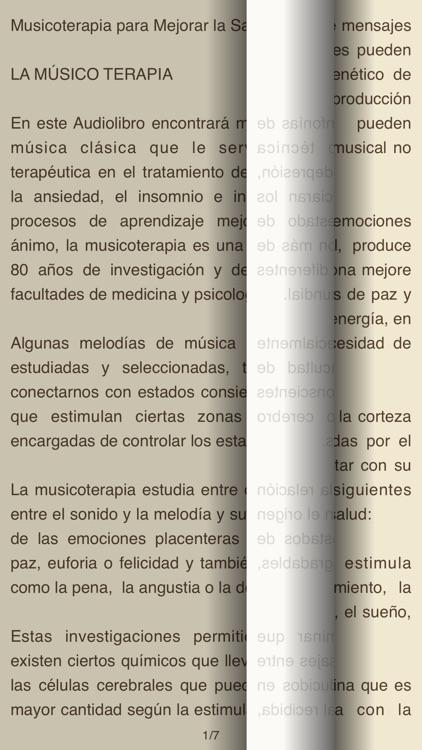 Musicoterapia para Mejorar la Salud