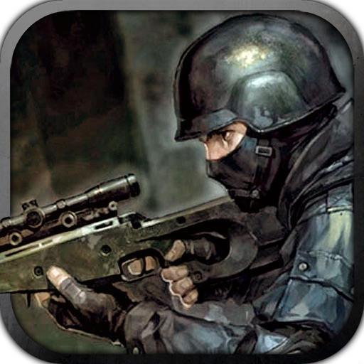 Gun War Zone 2 - Overkill Commando Free