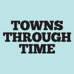 Towns Through Time
