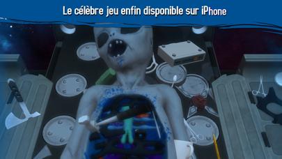 Surgeon Simulator