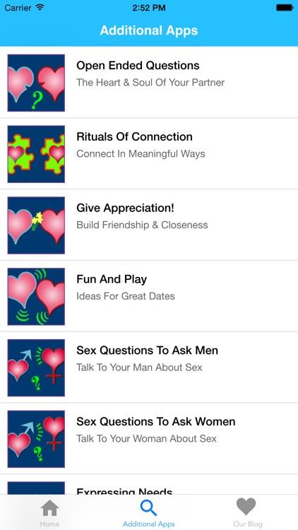 Love Maps screenshot-3