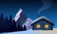 Winterscapes 4K - Magic Window