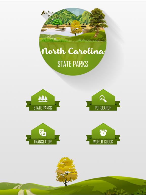 Screenshot #5 pour North Carolina State Parks
