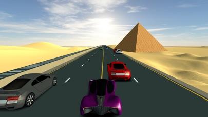 赛车高手 App 截图