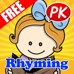 Easy Rhyming Words List for Kids with Examples