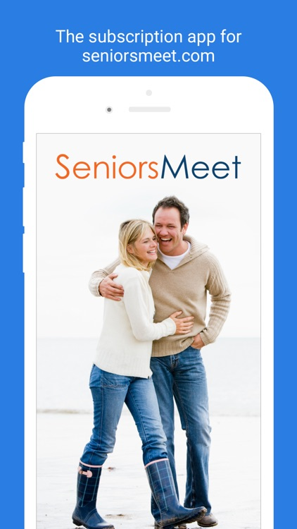 Best dating apps for older adults