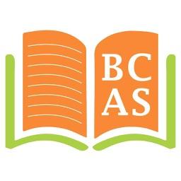 BCAS Referencer 2015-16