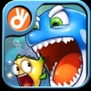 Hungry Fish 3D