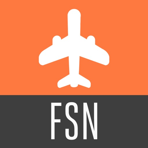 Fresno Travel Guide with Offline City Street Map