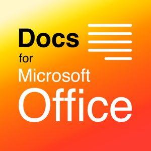 Full Docs – Microsoft Office 365 Mobile Edition app