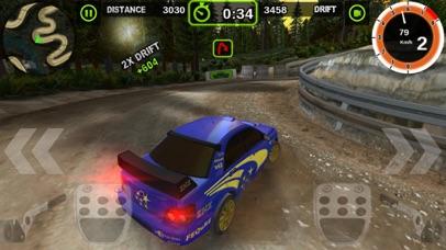 Rally Racer Dirt screenshot two