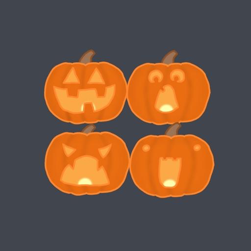 Pumpkinmojis