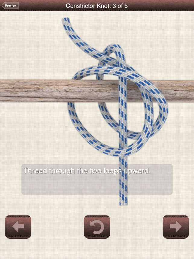 How to Tie Knots 3D Screenshot