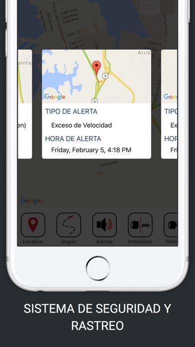 RTC GPSCaptura de pantalla de2