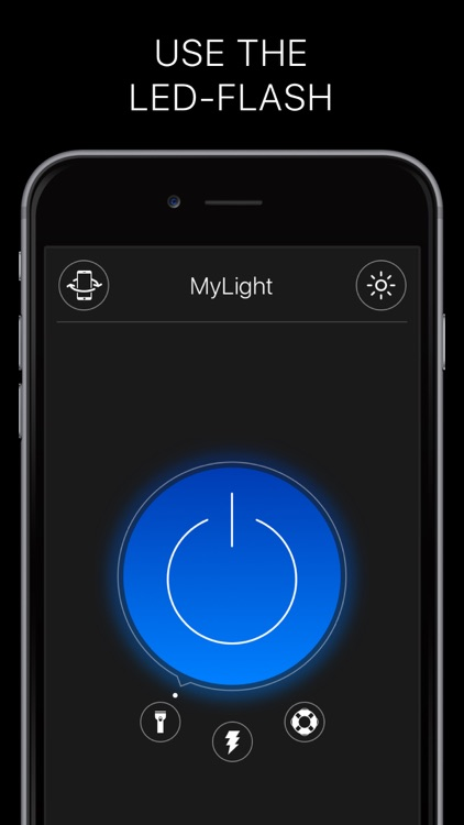 MyLight - Flashlight