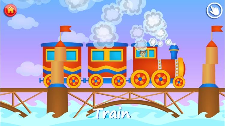 123 Kids Fun PEEKABOO Preschool & Toddler Games screenshot-0