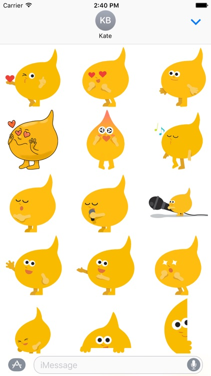 Buncee Emotions