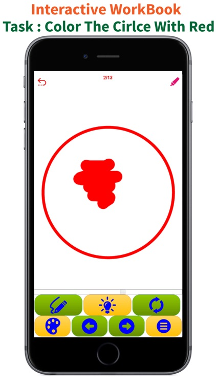 Learning Shapes & Colors Preschool / Kids App Paid screenshot-4