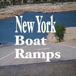 New York: Salt Water Boat Ramps