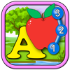 Kids ABC and Counting Connect the Dot Puzzles - Espace Pty Ltd