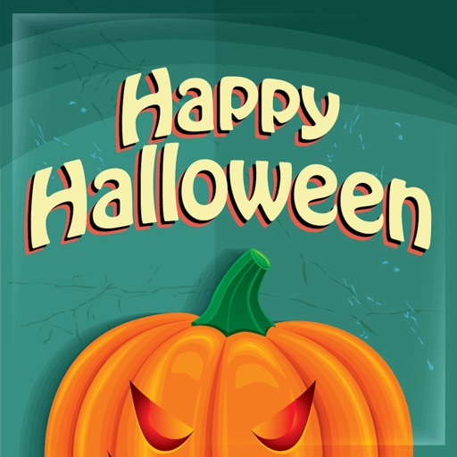 Happy Halloween! Vintage Edition