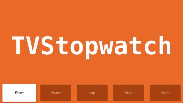 TVStopwatch