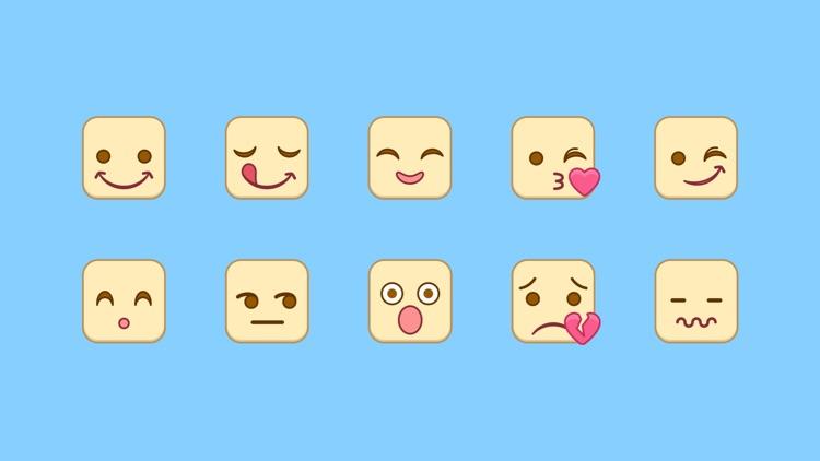 Squie Emotions