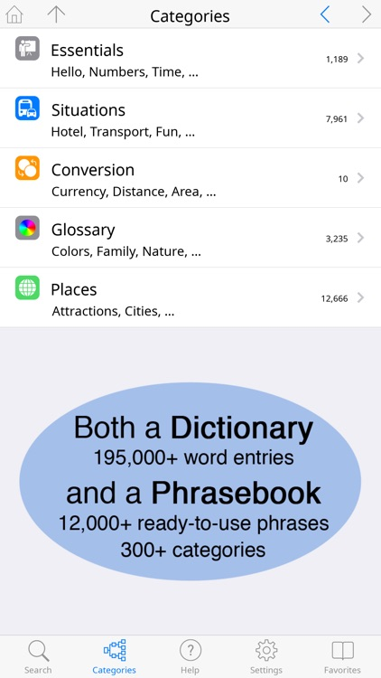 Talking Thai <> English Dictionary+Phrasebook