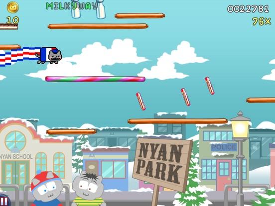 Nyan Cat: Lost In Space для iPad
