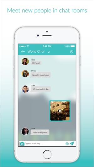 Twine Community -Social App Meet Faith-like People on the