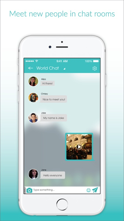 Twine Community -Social App.Meet Faith-like People screenshot-3