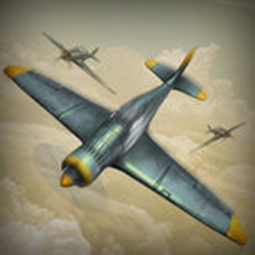 Fighter Plane Defender - Free Airplane Games