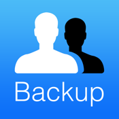 Backup Contacts ( Save Export And Restore ) app review