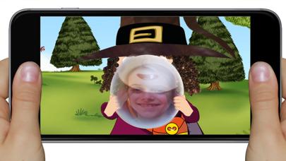 The Little Witch at Schoolのおすすめ画像4