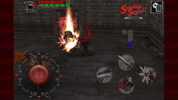 デビル メイ クライ 4 リフレイン screenshot-3