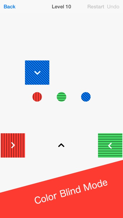 Squares - Challenging Puzzle Game