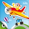 Planet Go - Train & Car Games for kids & toddlers - iPadアプリ
