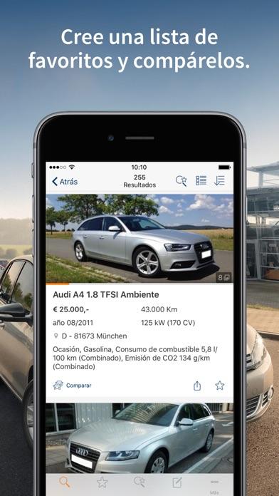 download AutoScout24: coches de ocasion apps 0