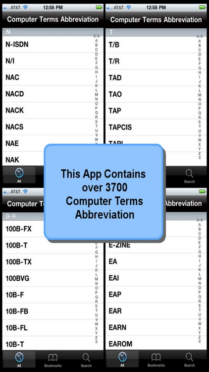 Computer Terms Abbreviation By ColaKey LLC