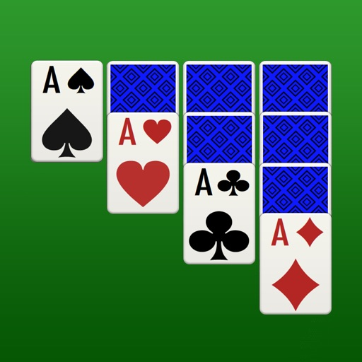 Solitaire » icon