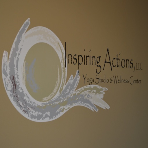 Inspiring Actions llc icon