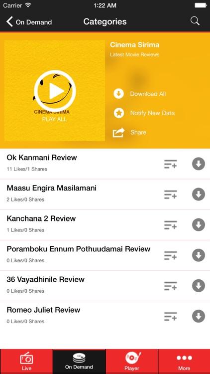 8K Radio screenshot-4