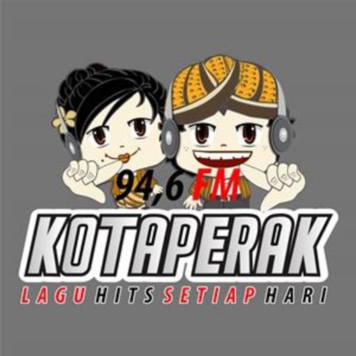 Kotaperak FM