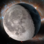 лунные фазы на пк