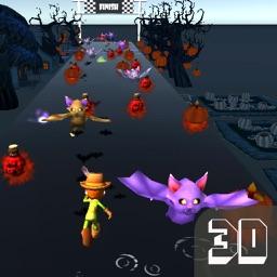 Run Adventure 3D