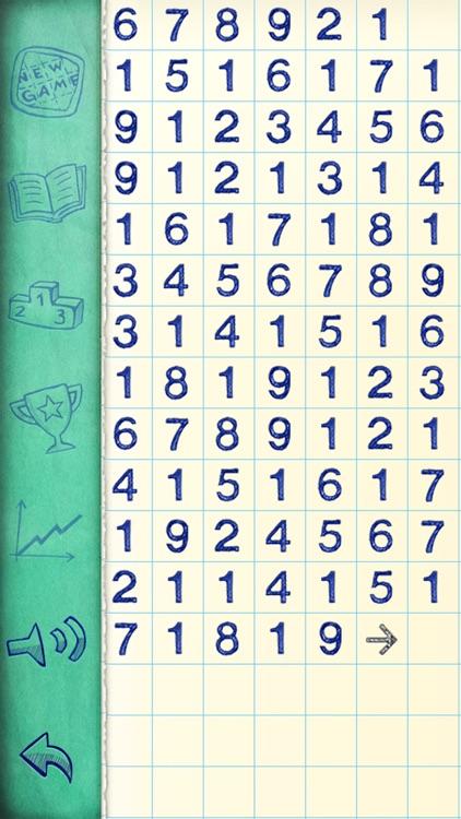 Numberama 2 screenshot-0