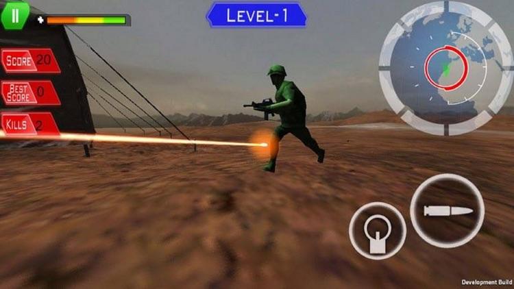 IGI commando sniper pro screenshot-3