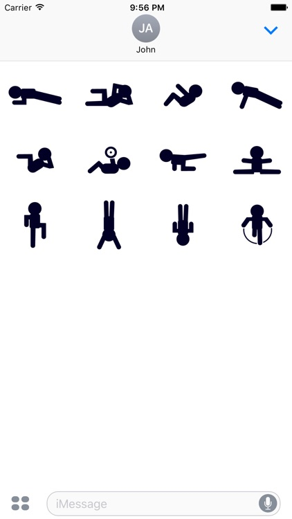 Workout Pal screenshot-3