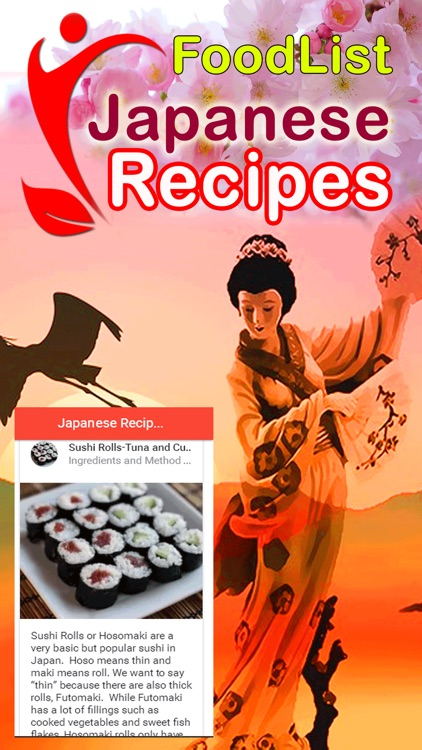 Easy Japanese Food Recipes Guide